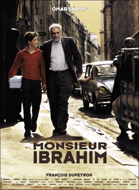 El señor Ibrahim